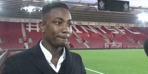 Elia blij met Feyenoord: 'Zie af en toe de oude Eljero weer'