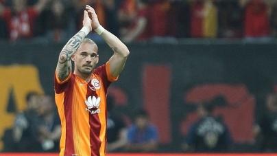 Sneijder is klaar en wil vertrekken uit Istanbul