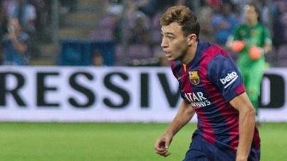 'Transfer naar Ajax voor jeugdinternational Spanje'