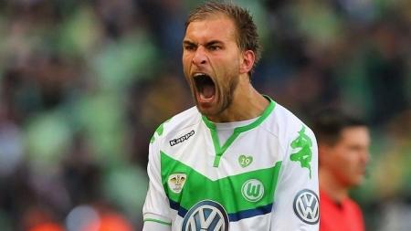 Wolfsburg spreekt vertrekwens Dost tegen