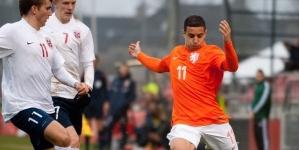 Late treffer nekt Oranje onder 19 tegen Duitsland