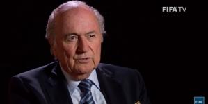 'Ethische commissie FIFA schorst Blatter'