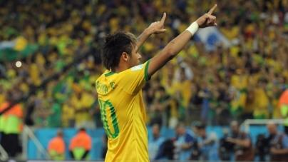 FC Barcelona zet Neymar voor een moeilijke keuze