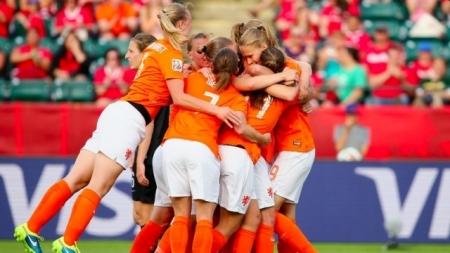 Update | 25 speelsters opgeroepen voor oefenwedstrijd tegen Denemarken