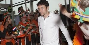 Ook Van Bommel keert als trainer terug bij PSV