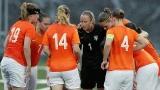 Samenvatting Oranje vrouwen – Zweden