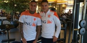 Raiola: 'Er zijn heel veel teams in hem geïnteresseerd kan ik je zeggen'