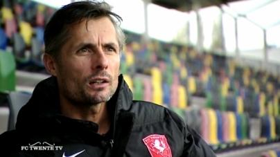 Van Wonderen volgt Stekelenburg op als bondscoach onder 17 en onder 18