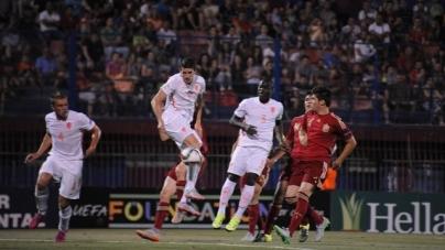 Oranje uitgeschakeld op EK onder 19 na gelijkspel tegen Spanje