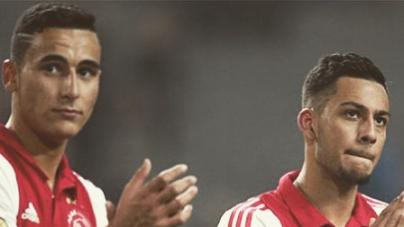 Gazzetta: 'Kishna akkoord met Lazio'