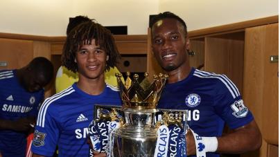 Aké opnieuw op de leenlijst gezet door Chelsea