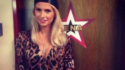 Khedira en topmodel Lena Gercke uit elkaar