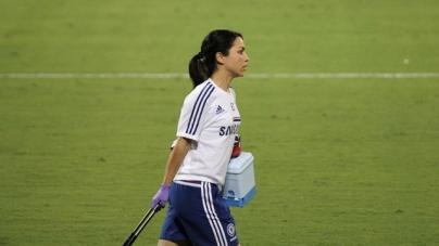 Carneiro biedt ontslag aan bij Chelsea