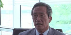 Zuid-Koreaan mengt zich in strijd voor presidentschap FIFA