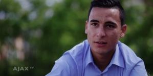 El Ghazi 'heel blij' met keuze voor Nederland
