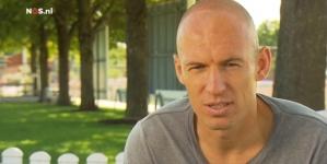 Robben vreest voor uitschakeling: 'Ben bang dat Turkije het niet weggeeft'