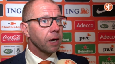 AZ hofleverancier bij Jong Oranje