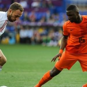 Gemis Willems bij Oranje voelbaar: 'Hij is snel en redelijk meedogenloos'