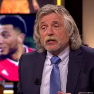VIDEO| Derksen kraakt KNVB weer eens af in VI