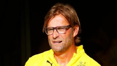 Opmerkelijk verzoek aan Liverpool-fans: 'Kom als Jürgen Klopp naar het stadion'