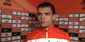 Grim roept Rekik op en laat tweetal debuteren in selectie Jong Oranje