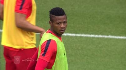 Vrees voor hartproblemen bij uitgevallen FC Twente-speler
