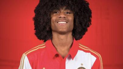 Chelsea aast opnieuw op talent van Feyenoord