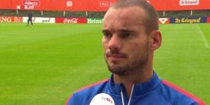 Boze Sneijder: 'Dan zet ik de tv niet eens meer aan'