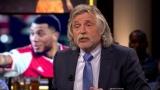 Derksen vernietigend over Feyenoord: 'Wie denkt die klootzak dat hij is?'