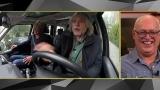 Johan Derksen kan geen autorijden