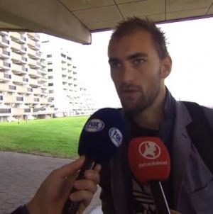 Dost profiteert van blessure De Jong: 'De kans is dan wel groter'