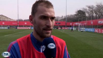 'Niet Zivkovic, maar Dost en De Jong zijn de toekomstige spitsen van Oranje'