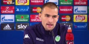 'Zestal internationals op het veld bij Wolfsburg – PSV'
