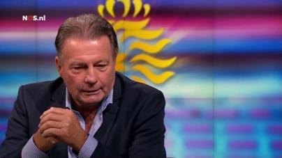 'Memphis kwam als een Peruviaanse panfluitspeler binnen bij Oranje'