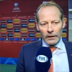 Blind grijpt tegen Wales terug op succesformule Van Gaal