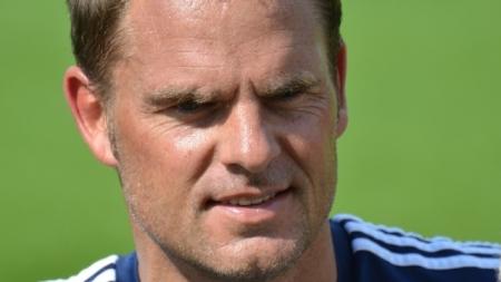De Boer: 'Mislopen EK is gunstig voor Ajax'