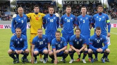 Sigurdsson: 'IJsland gaat het zeker niet rustig aan doen tegen Turkije'
