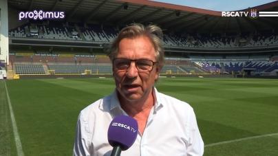Mulder: 'Ik stem voor Johan Derksen als bondscoach!'