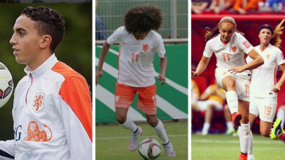 Overzicht Nederlandse voetbalzomer 2016: van Oranje onder 19 tot aan de Olympische Spelen