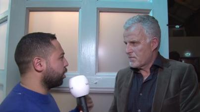Peter R. de Vries reageert op ontstane commotie na niet klappen voor Cruijff