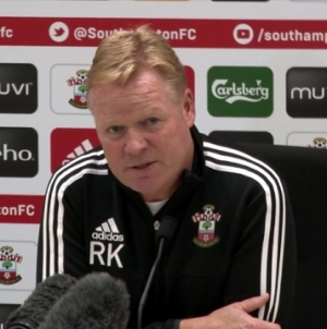 Koeman: 'Met mij als bondscoach waren er meer punten gepakt'