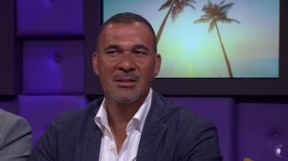 Gullit schrijft tenenkrommende column over PSV