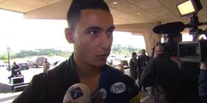 Oranje-debutant blikt terug: 'Het is geen ramp, maar wel erg vervelend'
