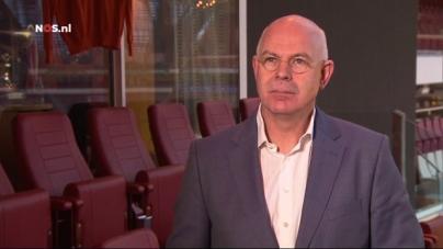 Gerbrands pleit voor harde maatregelen bij de KNVB