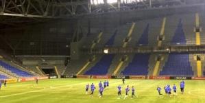 KNVB in vergevorderd stadium over oefeninterland tegen Wales