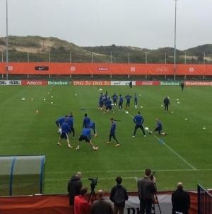 Nederland zakt verder weg op FIFA-ranking
