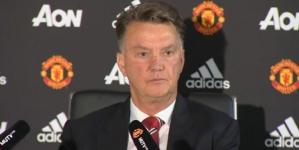 Van Gaal waarschuwt Mourinho: 'Verander van aanpak'