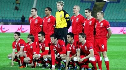 Wales met sterkste elf tegen Oranje: 'Nationale team niet bedoeld om spelers te sparen'