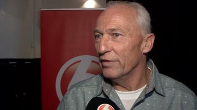 Dick Jol nog zeker veertien dagen vast na plegen van 'gewelshandelingen'