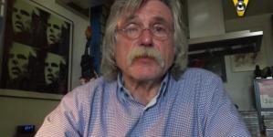 VIDEO | Derksen aan het vloggen geslagen dankzij 'twee geweldige wijsneuzen'